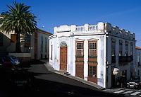 Spanien, Kanarische Inseln, La Palma, El Paso