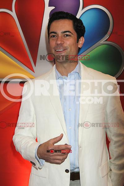 Danny Pino at NBC's Upfront Presentation at Radio City Music Hall on May 14, 2012 in New York City. ©RW/MediaPunch Inc.