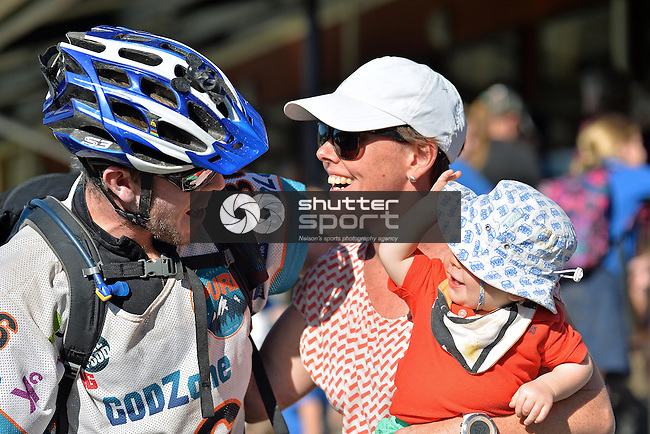 MURCHISON, NEW ZEALAND - APRIL 5: GODZone Adventure Race C5 Day 4 on the Matakitki River, Murchison. April 5, 2016. New Zealand. (Photo by: Barry Whitnall/Shuttersport Limited)
