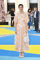 Laura Jackson<br /> Royal Academy of Arts Summer Exhibition Preview Party at The Royal Academy, Piccadilly, London, England on June 06, 2018<br /> CAP/Phil Loftus<br /> &copy;Phil Loftus/Capital Pictures