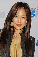 .LOS ANGELES, CA - DECEMBER 03: Carrie Ann Inaba attends the KIIS FM's Jingle Ball 2012 held at Nokia Theatre LA Live on December 3, 2012 in Los Angeles, California.PAP1212JP341