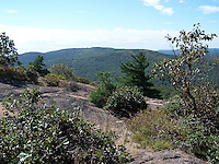 Bear Mountain State Park, September, 2011