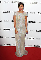 Frankie Bridge at the Glamour Women of the Year Awards at Berkeley Square Gardens, London, England on June 6th 2017<br /> CAP/ROS<br /> &copy; Steve Ross/Capital Pictures /MediaPunch ***NORTH AND SOUTH AMERICAS ONLY***