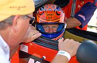 Greg Foster #53        (Champ/Formula 1)