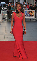 Amma Asante at the 60th BFI London Film Festival &quot;A United Kingdom&quot; opening gala, Odeon Leicester Square cinema, Leicester Square, London, England, UK, on Wednesday 05 October 2016.<br /> CAP/CAN<br /> &copy;CAN/Capital Pictures /MediaPunch ***NORTH AND SOUTH AMERICAS ONLY***