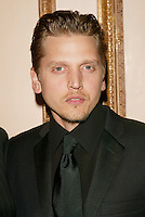 Actor Barry Pepper at the 3rd Annual Directors Guild Of America Honors at the Waldorf-Astoria in New York City. June 9, 2002. <br />