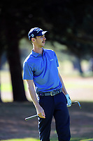Taylor Gill. Day one of the Jennian Homes Charles Tour / Brian Green Property Group New Zealand Super 6's at Manawatu Golf Club in Palmerston North, New Zealand on Thursday, 5 March 2020. Photo: Dave Lintott / lintottphoto.co.nz