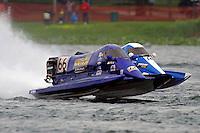 Dana Tomes (#66) and Morgan Williams (#14)     (Formula 1/F1/Champ class)
