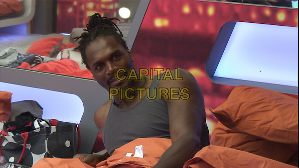 Audley Harrison <br /> in Celebrity Big Brother - Summer 2014 (Day 12)<br /> *Editorial Use Only*<br /> CAP/NFS<br /> Image supplied by Capital Pictures
