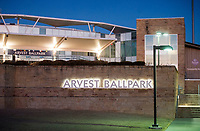 NWA Democrat-Gazette/BEN GOFF @NWABENGOFF<br /> A view of Arvest Ballpark Thursday, Feb. 8, 2018, in Springdale.