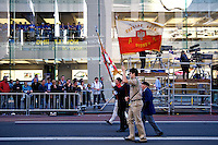 Anzac Day Parade Sydney 2012 (part 2)