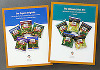 Natural Selection Foods Product Sheets