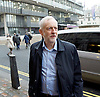 Jeremy Corbyn MP<br /> Human Rights speech and panel discussion <br /> Leader of the Labour Party <br /> arriving at Central Methodist Hall, Westminster, London, Great Britain <br /> 10th December 2016 <br /> <br /> <br /> Photograph by Elliott Franks <br /> Image licensed to Elliott Franks Photography Services