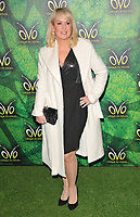 Nicki Chapman at the OVO by Cirque du Soleil press night, Royal Albert Hall, Kensington Gore, London, England, UK, on Wednesday 10 January 2018.<br /> CAP/CAN<br /> &copy;CAN/Capital Pictures
