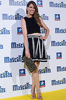 Spanish actrees Mariona Tena during the premiere of  Mascotas at Kinepolis cinema in Madrid. July 21, 2016. (ALTERPHOTOS/Rodrigo Jimenez) /NORTEPHOTO.COM