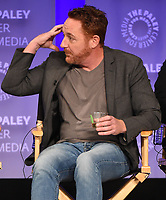 "HOLLYWOOD, CA - MARCH 17: Scott Grimes at the PaleyFest 2018 - ""The Orville"" panel at the Dolby Theatre on March 17, 2018 in Hollywood, California. (Photo by Scott Kirkland/Fox/PictureGroup)"