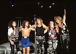 Whitesnake performs at Garden State Art Center in New Jersey US