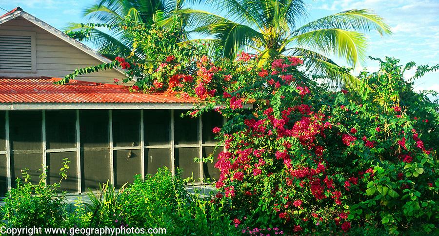 , Cayman Brac, Cayman Islands, British West Indies,