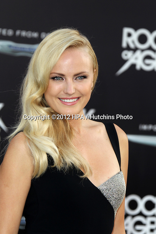 """LOS ANGELES - JUN 8:  Malin Akerman arriving at """"Rock of Ages"""" World Premiere at Graumans Chinese Theater on June 8, 2012 in Los Angeles, CA"""