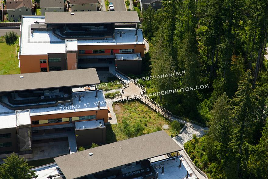 Marysville-Getchell High School, Marysville, WA