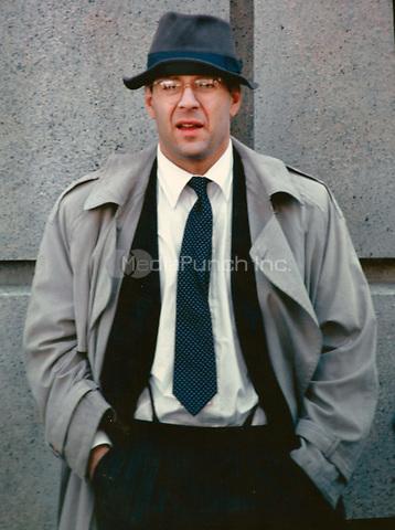 Bruce Willis 1989<br /> Photo to By John Barrett/PHOTOlink/MediaPunch