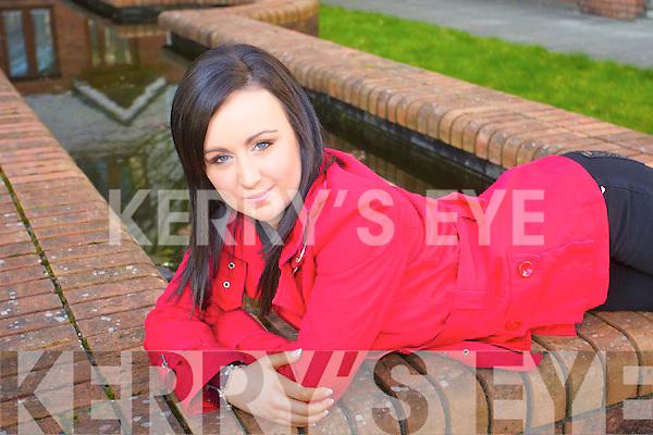 Rachel Daly, Tralee   Copyright Kerry's Eye 2008