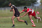 Counties Manukau Club 7's tournament held at Karaka Sports Park on Saturday November 5th, 2016.<br /> Photo by Richard Spranger