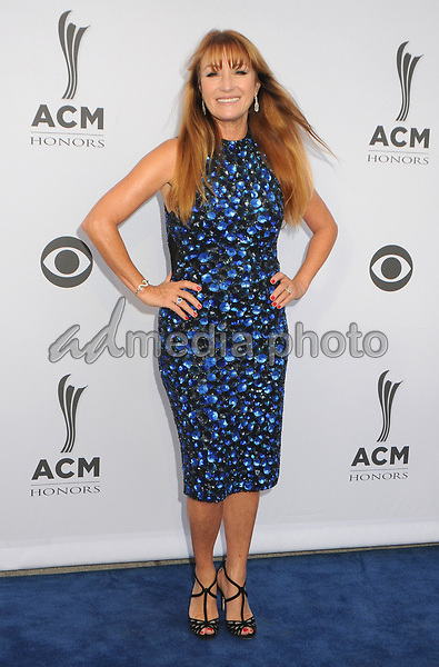 23 August 2017 - Nashville, Tennessee - Jane Seymour. 11th Annual ACM Honors held at the Ryman Auditorium. Photo Credit: Dara-Michelle Farr/AdMedia