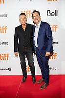 SEP 12 Toronto International Film Festival - 'Western Stars' Premiere