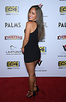 03 July 2019 - Las Vegas, NV - Jade Bryce. 11th Annual Fighters Only World MMA Awards Arrivals at Palms Casino Resort. Photo Credit: MJT/AdMedia