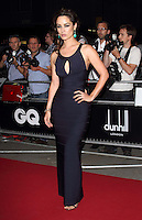 London - GQ Men of the Year Awards at the Royal Opera House, Covent Garden, London - September 4th 2012..Photo by Keith Mayhew.