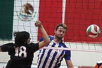 Liga A1 2013 Linares vs Doñihue