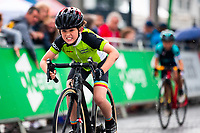 Picture by Alex Whitehead/SWpix.com - 29/05/2018 - Cycling - OVO Energy Tour Series - Round 7: Wembley - Kids/Youth races. Brief.