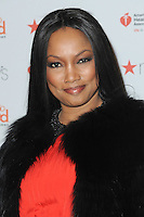 www.acepixs.com<br /> February 9, 2017  New York City<br /> <br /> Garcelle Beauvais attending the American Heart Association's Go Red For Women Red Dress Collection 2017 presented by Macy's at Fashion Week at Hammerstein Ballroom on February 9, 2017 in New York City.<br /> <br /> Credit: Kristin Callahan/ACE Pictures<br /> <br /> <br /> Tel: 646 769 0430<br /> Email: info@acepixs.com