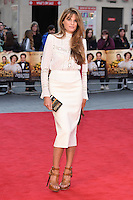 Jemima Goldsmith<br /> arrives for the &quot;Florence Foster Jenkins&quot; European premiere at the Odeon Leicester Square, London<br /> <br /> <br /> &copy;Ash Knotek  D3106 12/04/2016