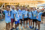 After-Race - Bloomberg Square Mile Relay New York 2018