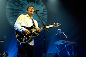 Oct 07, 2008: OMD - Roundhouse London
