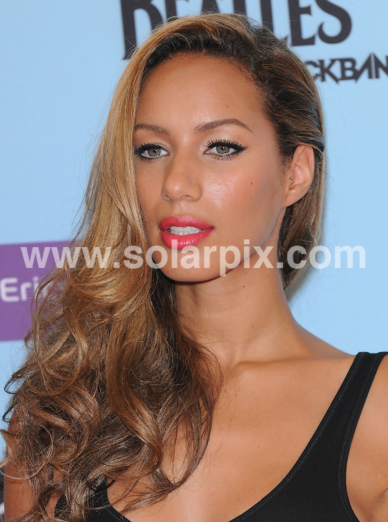 **ALL ROUND PICTURES FROM SOLARPIX.COM**.**WORLDWIDE SYNDICATION RIGHTS**.Red carpet arrivals and press room at the MTV European Music Awards 2009. Held at O2 World, Berlin, Germany, on Thursday November 05, 2009..This pic: Leona Lewis..JOB REF: 10251 SSD     DATE: 05_11_2009.**MUST CREDIT SOLARPIX.COM OR DOUBLE FEE WILL BE CHARGED**.**MUST NOTIFY SOLARPIX OF ONLINE USAGE**.**CALL US ON: +34 952 811 768 or LOW RATE FROM UK 0844 617 7637**