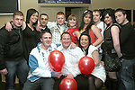 Liam Winters and friends at his birthday party in The Star and Crescent...Photo NEWSFILE/Jenny Matthews.(Photo credit should read Jenny Matthews/NEWSFILE)....This Picture has been sent you under the condtions enclosed by:.Newsfile Ltd..The Studio,.Millmount Abbey,.Drogheda,.Co Meath..Ireland..Tel: +353(0)41-9871240.Fax: +353(0)41-9871260.GSM: +353(0)86-2500958.email: pictures@newsfile.ie.www.newsfile.ie.FTP: 193.120.102.198.
