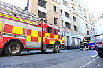 Report Fire Fitzwilliam Court