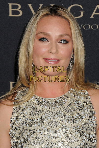 25 February 2014 - West Hollywood, California - Elisabeth Rohm. BVLGARI &quot;Decades of Glamour&quot; Oscar Party held at Soho House.<br /> CAP/ADM/BP<br /> &copy;Byron Purvis/AdMedia/Capital Pictures