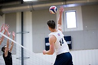 20180324 Men's Volleyball Tournament