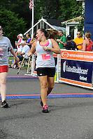 Red Dress Run - 45:01 to 50:00