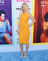 """07 August 2019 - Beverly Hills, California - Elspeth Keller. CBS All Access' """"Why Women Kill"""" Los Angeles Premiere held at The Wallis Annenberg Center for the Performing Arts.  <br /> CAP/ADM/BB<br /> ©BB/ADM/Capital Pictures"""