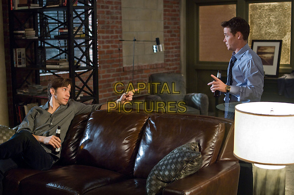 JUSTIN LONG & KEVIN CONNOLLY.in He's Just Not That Into You.*Filmstill - Editorial Use Only*.CAP/FB.Supplied by Capital Pictures.