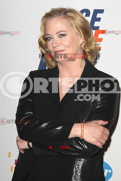 Cybill Shepherd at the 19th Annual Race To Erase MS - 'Glam Rock To Erase MS' event at the Hyatt Regency Century Plaza on May 18, 2012 in Century City, California. © mpi25/MediaPunch Inc.