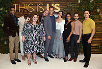 "8/10/19 - West Hollywood: ""This is Us"" Pancakes with the Pearsons FYC Event"