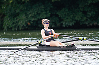 Race: 166 J1x Heat - LYR Tradesman  vs Lady E Holles <br /> <br /> Henley Women's Regatta 2017<br /> <br /> To purchase this photo, or to see pricing information for Prints and Downloads, click the blue 'Add to Cart' button at the top-right of the page.