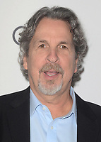"HOLLYWOOD - NOVEMBER 9:  Peter Farrelly at the 2018 AFI Fest ""Green Book"" Gala Screening on November 9, 2018 at the TCL Chinese Theatre in Hollywood, California. (Photo by Scott Kirkland/PictureGroup)"
