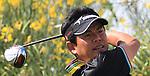 Tetsuji Hiratsuka (JPN) during.day two of the Alstom Open de France, Golf National Saint-Quentin-en-Yvelines, Paris. 1/7/11.Picture Fran Caffrey/www.golffile.ie